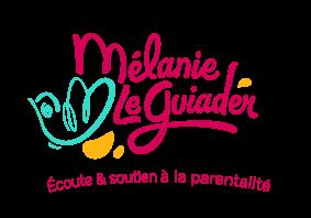 Mélanie Le Guiader soutien et parentalité