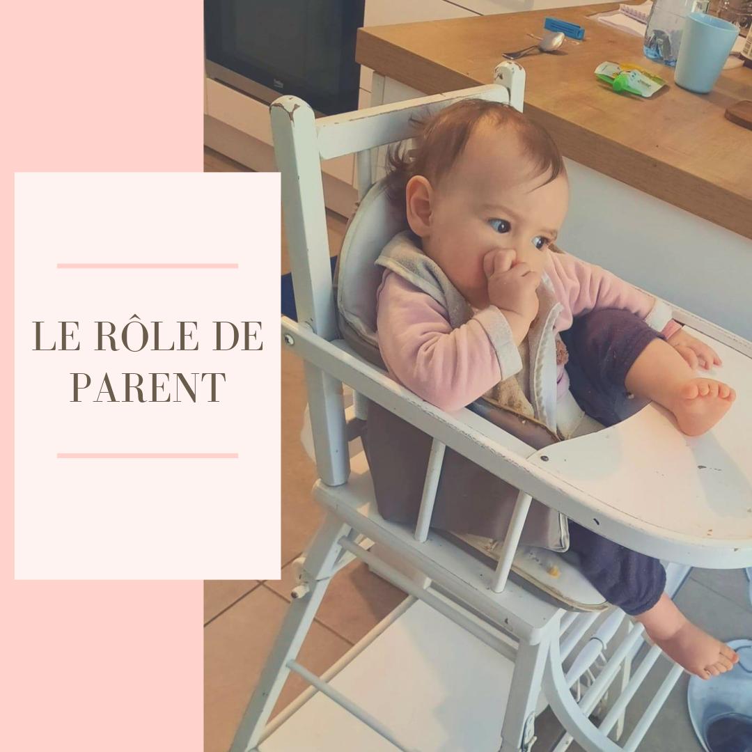 bébé enfant être soi role de parent